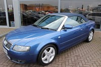 Used Audi A4 T SPORT. FINANCE SPECIALISTS