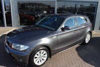 Used BMW 116i SE. FINANCE SPECIALISTS