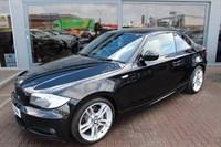 Used BMW 118d M SPORT