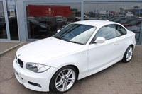 Used BMW 120d M SPORT. FINANCE SPECIALISTS