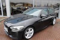 Used BMW 120d M SPORT. FINANCE SPECIALISTS