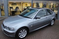 Used BMW 316ti SE. FINANCE SPECIALISTS