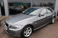 Used BMW 318d EXCLUSIVE EDITION. FINANCE SPECIALISTS