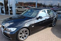 Used BMW 320d SE. FINANCE SPECIALISTS