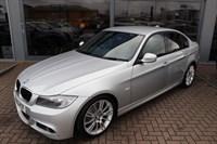 Used BMW 320i M SPORT BUSINESS EDITION. FINANCE SPECIALISTS