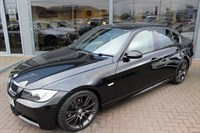 Used BMW 325d M SPORT. FINANCE SPECIALISTS