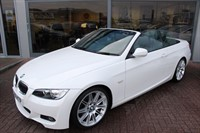 Used BMW 330d M SPORT HIGHLINE. FINANCE SPECIALISTS