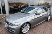 Used BMW 330d M SPORT. FINANCE SPECIALISTS