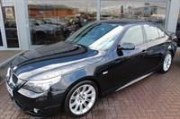 Used BMW 520d M SPORT. FINANCE SPECIALISTS