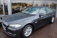 Used BMW 520d SE. FINANCE SPECIALISTS