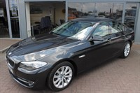 Used BMW 525d SE. FINANCE SPECIALISTS