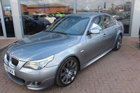 Used BMW 525d M SPORT. FINANCE SPECAILISTS