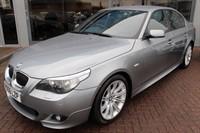 Used BMW 525d M SPORT. FINANCE SPECIALISTS