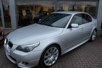 Used BMW 525d M SPORT. FINANCE SPECIALISTS