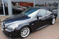 Used BMW 530i SPORT. FINANCE SPECIALISTS