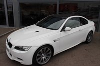 Used BMW M3 DCT. FINANCE SPECIALISTS