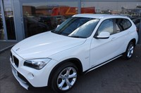 Used BMW X1 XDRIVE18D SE. FINANCE SPECIALISTS