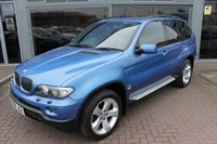 Used BMW X5 SPORT. FINANCE SPECIALISTS