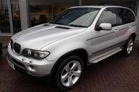 Used BMW X5 D SPORT. FINANCE SPECIALISTS