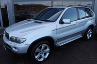 Used BMW X5 SPORT 24V. FINANCE SPECIALISTS