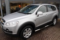 Used Chevrolet Captiva LT VCDI. FINANCE SPECIALISTS