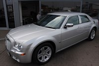 Used Chrysler 300C CRD RHD. FINANCE SPECIALISTS
