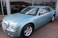 Used Chrysler 300C LIMITED CRD. FINANCE SPECIALISTS