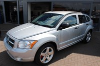 Used Dodge Caliber SXT. FINANCE SPECIALISTS