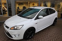Used Ford Focus ST-3. FINANCE SPECIALISTS