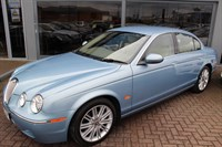 Used Jaguar S-Type SE D. FINANCE SPECIALISTS