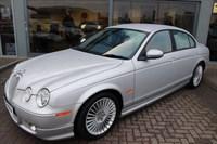 Used Jaguar S-Type V6 XS. FINANCE SPECIALISTS