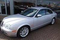 Used Jaguar S-Type V8 SPORT. FINANCE SPECIALISTS