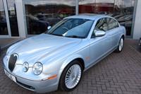 Used Jaguar S-Type SE V6. FINANCE SPECIALISTS