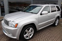Used Jeep Grand Cherokee SRT8. FINANCE SPECIALISTS