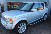 Used Land Rover Discovery 3 TDV6 HSE. FINANCE SPECIALISTS