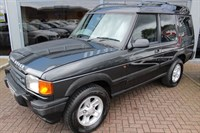 Used Land Rover Discovery TDI 7 SEATS