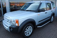 Used Land Rover Discovery 3 TDV6 XS. FINANCE SPECIALISTS