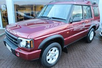 Used Land Rover Discovery TD5 GS 5STR. FINANCE SPECIALISTS