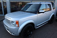 Used Land Rover Discovery 3 V8 HSE. FINANCE SPECIALISTS