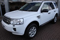 Used Land Rover Freelander ED4 GS. FINANCE SPECIALISTS
