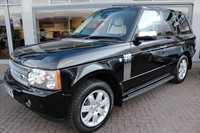 Used Land Rover Range Rover TDV8 VOGUE. FINANCE SPECIALISTS