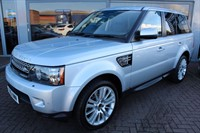 Used Land Rover Range Rover Sport HSE. FINANCE SPECIALISTS