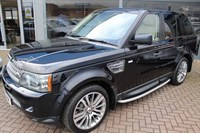 Used Land Rover Range Rover Sport TDV8 SPORT HSE. FINANCE SPECIALISTS