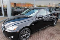 Used Lexus IS 220d SPORT. FINANCE SPECIALISTS