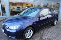 Used Mazda Mazda3 SAKATA LE. FINANCE SPECIALISTS