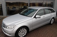 Used Mercedes C220 CDI ELEGANCE. FINANCE SPECIALISTS
