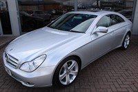 Used Mercedes CLS320 CDI . FINANCE SPECIALISTS