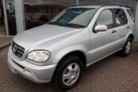 Used Mercedes ML270 CDI. FINANCE SPECIALISTS