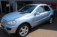 Used Mercedes ML320 CDI SPORT. FINANCE SPECIALISTS