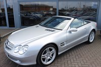 Used Mercedes SL350 . FINANCE SPECIALISTS